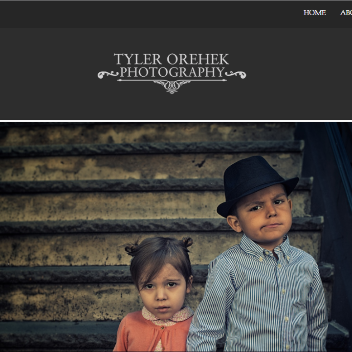 Tyler Orehek Photography