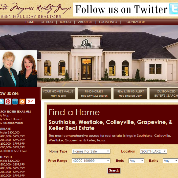 Brenda Magness North Texas Realty Group