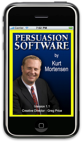 Persuasion Software