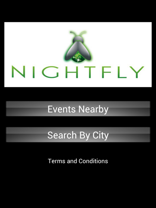 Nightfly Entertainment