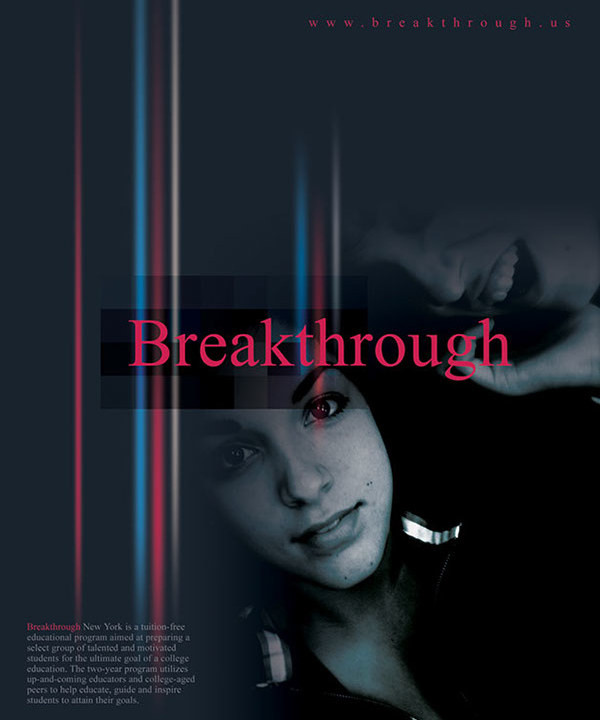 Breaktrough